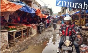 Rumah Kontrakan Keluarga untuk Karyawan di Kabupaten Bogor