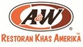 A&W Indonesia Menu Delivery Jakarta