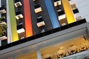 Hotel Modern Minimalis yang Nyaman dan Strategis di Kota Bogor