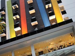Amaris Hotel Murah di Pusat Bogor Hotel Modern Minimalis yang Nyaman dan Strategis di Kota Bogor