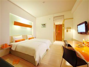 Booking Online Kamar Murah di Sentul City SICC Hotel Keluarga DI Sentul tidak Jauh dari Jakarta dan Bogor