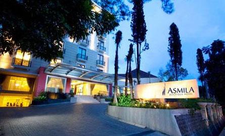 Hotel Bandung Jalan Setiabu Daftar Hotel Keluarga Terbaik di Bandung dan Ada Kolam Renang
