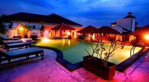 Hotel Bandung untuk Keluarg Daftar Hotel Keluarga Terbaik di Bandung dan Ada Kolam Renang