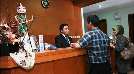 Hotel Cihampelas Murah Hotel Bandung Murah Bagus Bintang 3
