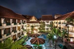 Hotel Keluarga Murah Plus Arena Rekreasi Alam di Lido Bogor
