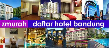 daftar hotel bandung Daftar Hotel Keluarga Terbaik di Bandung dan Ada Kolam Renang