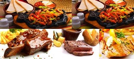 daftar restoran meksiko di jakarta Delivery Order Restoran Meksiko Terbaik di Jakarta, Amigos