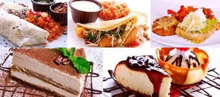 mexican restaurant jakarta Delivery Order Restoran Meksiko Terbaik di Jakarta, Amigos
