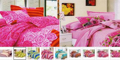 grosir bedcover katun jepan Jual Bedcover Set Harga Murah Untuk Kamar