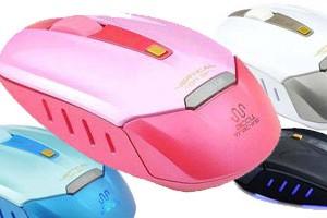 Rekomendasi Mouse Wireless Terbaik Bagus Harga Murah Unik
