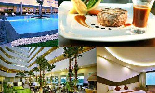 hotel murah dekat stasiun kereta api cirebon Info Wisata Hotel Cirebon Murah Bagus Dekat Stasiun Prujakan