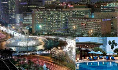 hotel murah di rawamangun jakarta timur Daftar Hotel Jakarta Murah dan Bagus Agoda