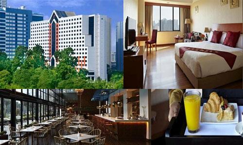 hotel murah jakarta pusat tanah abang Daftar Hotel Jakarta Murah dan Bagus Agoda