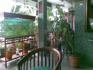 Hotel Penginapan Villa Cottage Murah Di Cilegon Anyer Banten