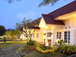 hotel marbella banten 300x225 Hotel Penginapan Villa Cottage Murah di Cilegon Anyer Banten