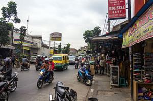 kost bandung murah dekat itb maranatha 300x199 Info Sewa Kost Bandung Harian Murah 2015