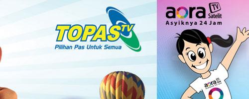 topastv indonesia bandung semarang surabaya malang lyngsat Daftar Provider TV Berlangganan Terbaik di Indonesia 2015