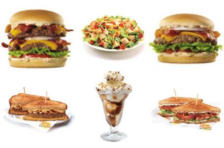 daftar blackpepper menu paket ayam lotteria indonesia Daftar Restoran Makanan Fast Food Burger Paling Enak Murah