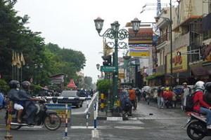 Tips Paket Wisata Liburan Hemat ke Yogyakarta ala Backpacker