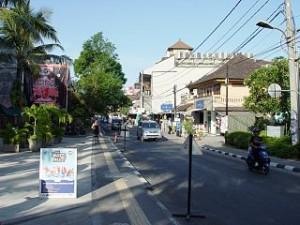 penginapan murah dan bagus di kuta bali 300x225 Rekomendasi & Review Hotel Bali Murah dan Bagus