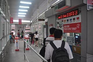 feeder transjakarta jadwal busway jakarta sampai jam berapa APTB bogor Jalur Transportasi Kendaraan Angkutan Umum di Jakarta Lengkap