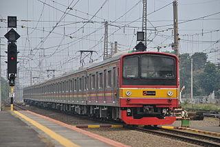 jadwal krl commuter line bogor jakarta kota terbaru serpong tangerang bekasi Jalur Transportasi Kendaraan Angkutan Umum di Jakarta Lengkap