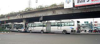 peta jalur transportasi umum jakarta barat selatan terbaru Jalur Transportasi Kendaraan Angkutan Umum di Jakarta Lengkap