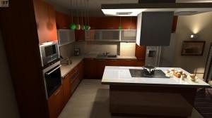 perabotan rumah minimalis sederhana 300x168 Desain Furniture Rumah Minimalis Modern