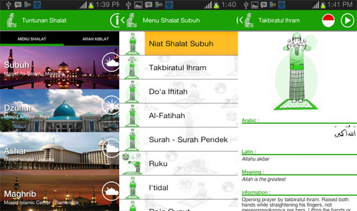 aplikasi islami android full apk free gratis Download Aplikasi Islami Android Gratis Terbaik