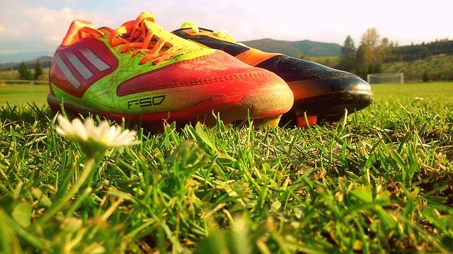 foto galeri gambar sepatu futsal merek adidas nike joma puma eagle indonesia Tips Memilih Sepatu Futsal Original