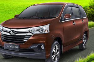 Spesifikasi Daihatsu Great New Xenia Harga