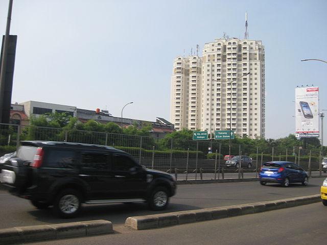 gambar galeri foto apartemen terbaik di jakarta murah bagus Sewa Apartemen Harian Murah Di Jakarta