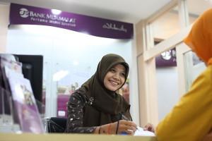 Cara Cepat Dan Mudah Memperoleh Pinjaman Tanpa Agunan Bank Syariah