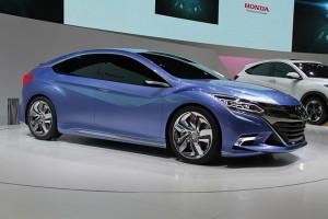 Mobil Honda: Berkembang Dan Berinovasi Seiring Keunggulannya