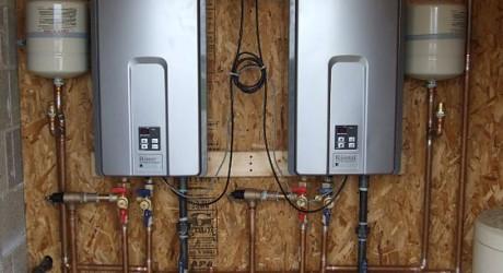 Cara Cerdas Memilih Pemanas Air Gas Yang Bagus