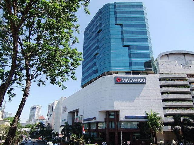 foto gambar apartemen surabaya barat tunjungan terbaru Makin Gaya Dengan Sewa Apartemen Bulanan Di Surabaya