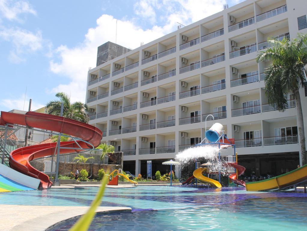 foto hotel sun in pangandaran bandung harga agoda tarif murah booking Hotel Nyaman Di Pangandaran Pinggir Pantai