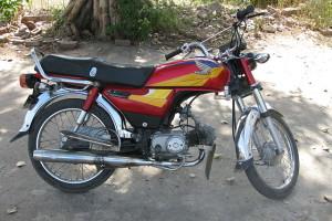 Keunggulan Motor Honda Dibandingkan Dengan Motor Yang Lain