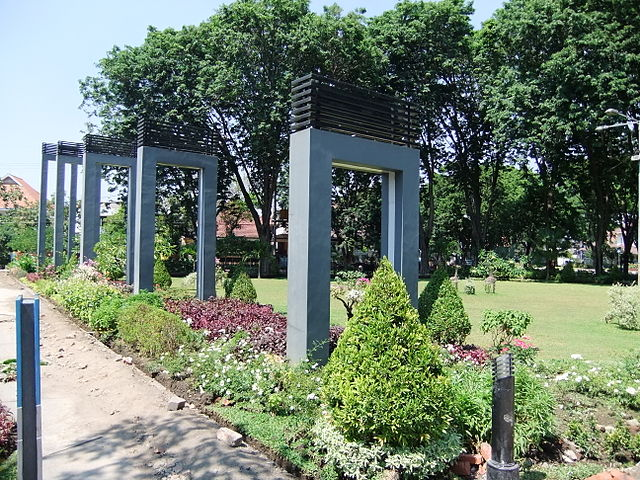 taman bungkul ciputra bale hinggil trilium madison avenue Makin Gaya Dengan Sewa Apartemen Bulanan Di Surabaya