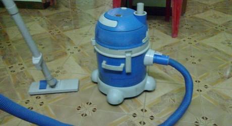 Inilah Hal Yang Wajib AndA ketahui Mengenai Vacuum Cleaner Basah Dan Kering