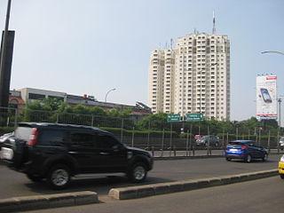 Kedoya Elok/Wikimedia