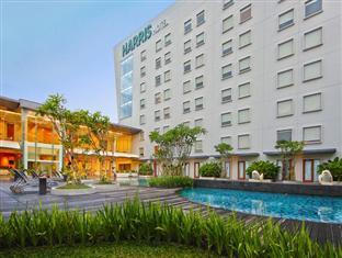 HARRIS Hotel Murah Nyaman di Sentul City