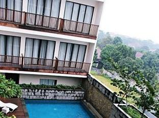 Hotel Murah di Pakuan Bogor Baranang Siang