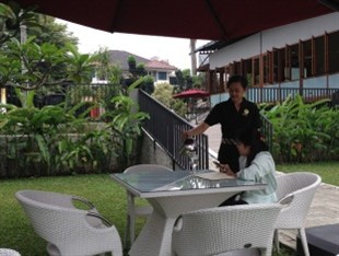 Pesan Booking Kamar Hotel Horison Bogor