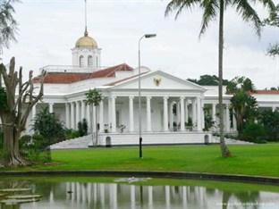 Rekomendasi Hotel Murah dekat Istana Bogor
