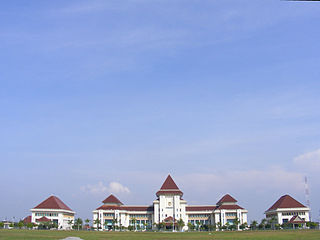 Kamar Kost Mahasiswa di Bekasi