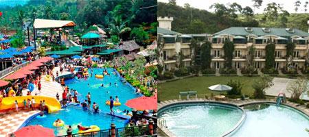 daftar nama hotel di cianjur