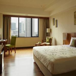 jakarta hotels near airport cheap
