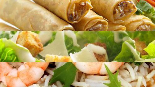 Foto Makanan Turki dari FoodPanda