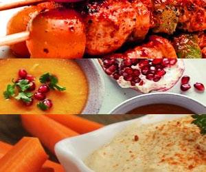 Foto Masakan Turki dari FoodPanda